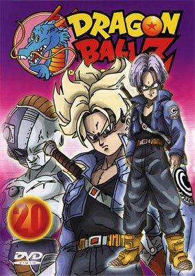 Dragon Ball Z - Vol.20