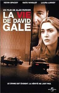 La Vie de David Gale [VHS]