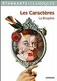 Telecharger Livres Les caracteres (PDF,EPUB,MOBI) gratuits en Francaise