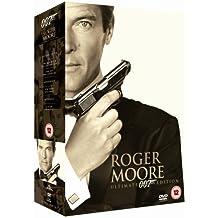 James Bond Ultimate Roger Moore