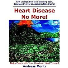 Heart Disease No More!