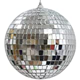 Best Disco Balls - Asian Hobby Crafts Mirror Disco Ball Without Lighting Review