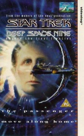 Star Trek - Deep Space Nine 5