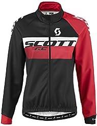 Scott RC AS WP Damen Winter Fahrrad Jacke schwarz/pink 2017