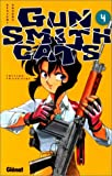 GUN SMITH CATS T04 by KENICHI SONODA (January 19,1999)