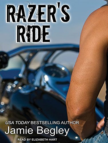 Razer's Ride (Last Riders)