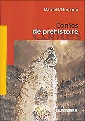 Contes de préhistoire