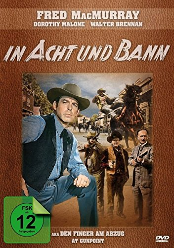 In Acht und Bann (At Gunpoint) - Western Filmjuwelen