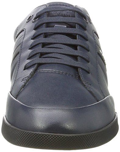 01 Herren blu lt Blau 10201678 Athleisure Shuttle tenn Boss Scuro Sneaker 7YTW5awqnO