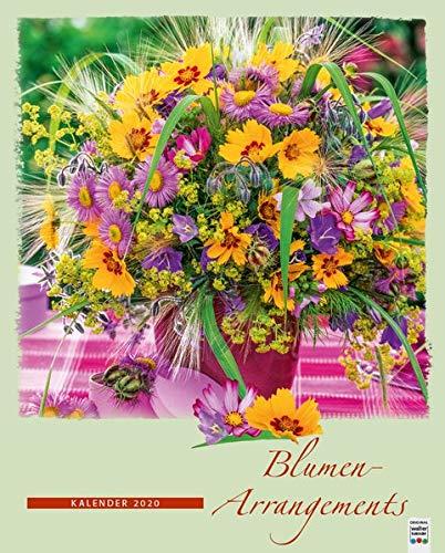 Blumen-Arrangements 2020