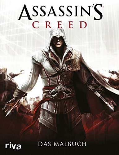 Preisvergleich Produktbild Assassin's Creed: Das Malbuch