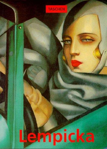 Tamara de Lempicka 1898-1980