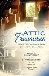 Attic Treasures (4-in-1 Romance)