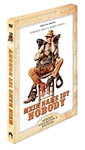 Mein Name ist Nobody [Special Edition] [2 DVDs]