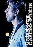 Live Casino de Paris 86 | Gainsbourg, Serge. Interprète
