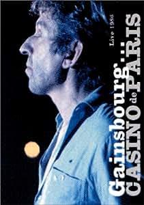 Serge Gainsbourg : Le Casino de Paris