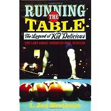 Running the Table by Jon Wertheim (2008-02-07)