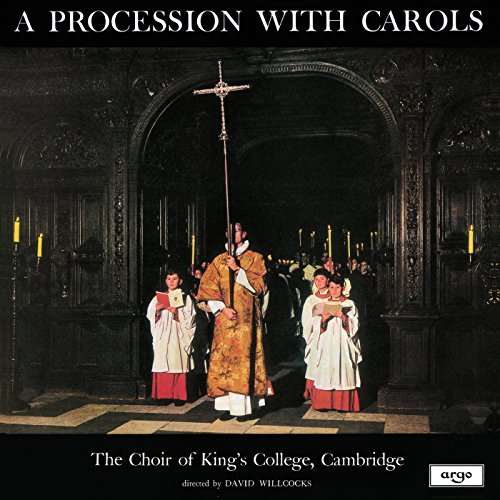 A Procession With Carols