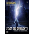 NINRAGON 01: Stadt des Zwielichts (Verlorene Hierarchien) (NINRAGON - Die Serie)