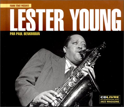 LESTER YOUNG. Avec 1 CD