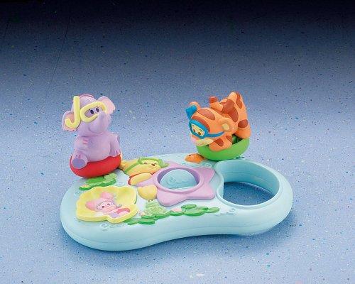 Mattel - Winnie Puuh J6899-0 - Schwimmfreunde Winnie Puuh