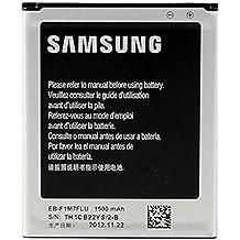Samsung EB-F1M7FLUCSTD - Batería extra para Galaxy S3 Mini
