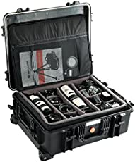 Vanguard Supreme 53D Camcorder Case