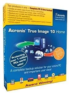 Acronis True Image 10 Home (PC)
