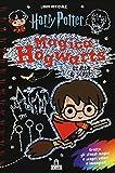 Magica Hogwarts. Gratta & scopri. Harry Potter. Ediz. a colori. Ediz. a spirale. Con gadget