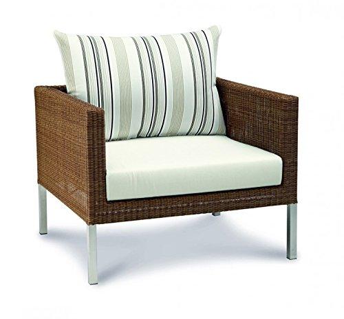 BEST 02780251 Sitzpolster zu Lounge San Remo, D.1251
