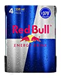 #8: Red Bull Energy Drink in PMC 4P (250ml, O2JXU_02)