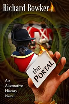 PORTAL (The Portal Series, Book 1) by [Bowker, Richard]