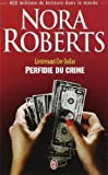 lieutenant eve dallas tome 32 perfidie du crime