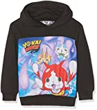 Cars Hoody, Sweat-Shirt àCapuche Garçon, Rouge (Red), 6 Ans (Taille Fabricant: 6)