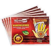 Thermopad Handwärmer - Calentadores de mano, 5 pares