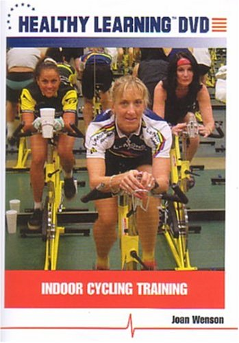 Indoor Cycling Training (Indoor Cycling Dvds)