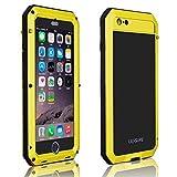 iPhone 6 plus case,Luxsure® Aluminum Case Waterproof Shockproof - Best Reviews Guide