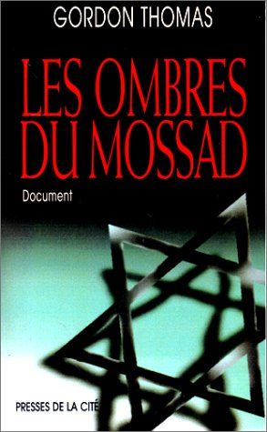 Les ombres du Mossad : Document