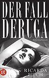 Der Fall Deruga: Kriminalroman (insel taschenbuch)