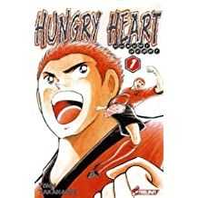 Hungry Heart, Tome 1 :