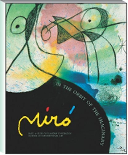 Miró. In the orbit of the imaginary. Ediz. illustrata (L'arte moderna e contemporanea) por Jean-Louis Prat