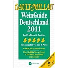 Gault Millau Weinguide 2011