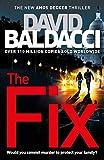 The Fix (Amos Decker series)