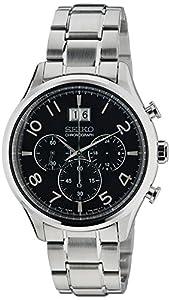 Seiko Reloj de cuarzo Man Spc153P1 42 mm de Seiko