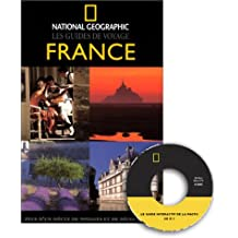 France, 1 CD-ROM offert pour 1 euro de plus