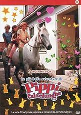 Le piu' belle avventure di Pippi Calzelunghe