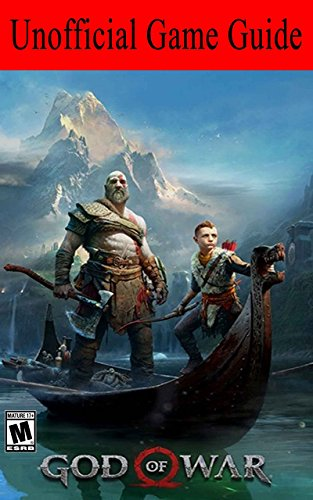 God Of War Unofficial Game Guide (English Edition)