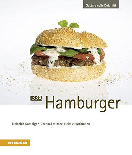 @ 33 x hamburger libri gratis