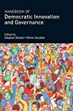 Handbook of Democratic Innovation and Governance -