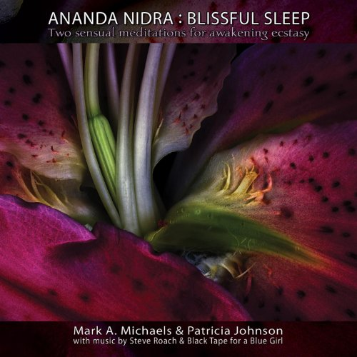 Ananda Nidra 1 : Mark A. Michaels
